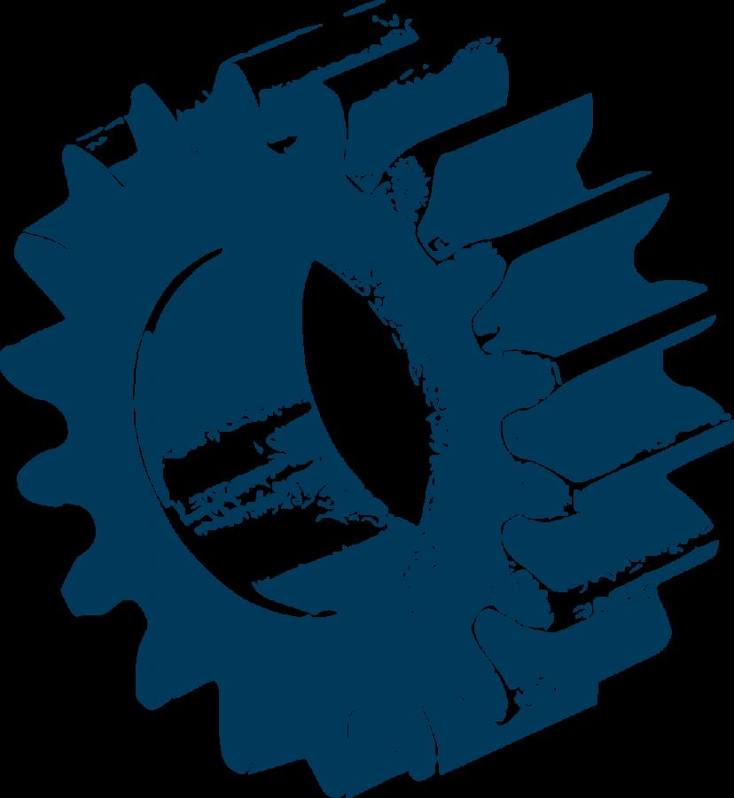 MOHAI's Gear Symbol